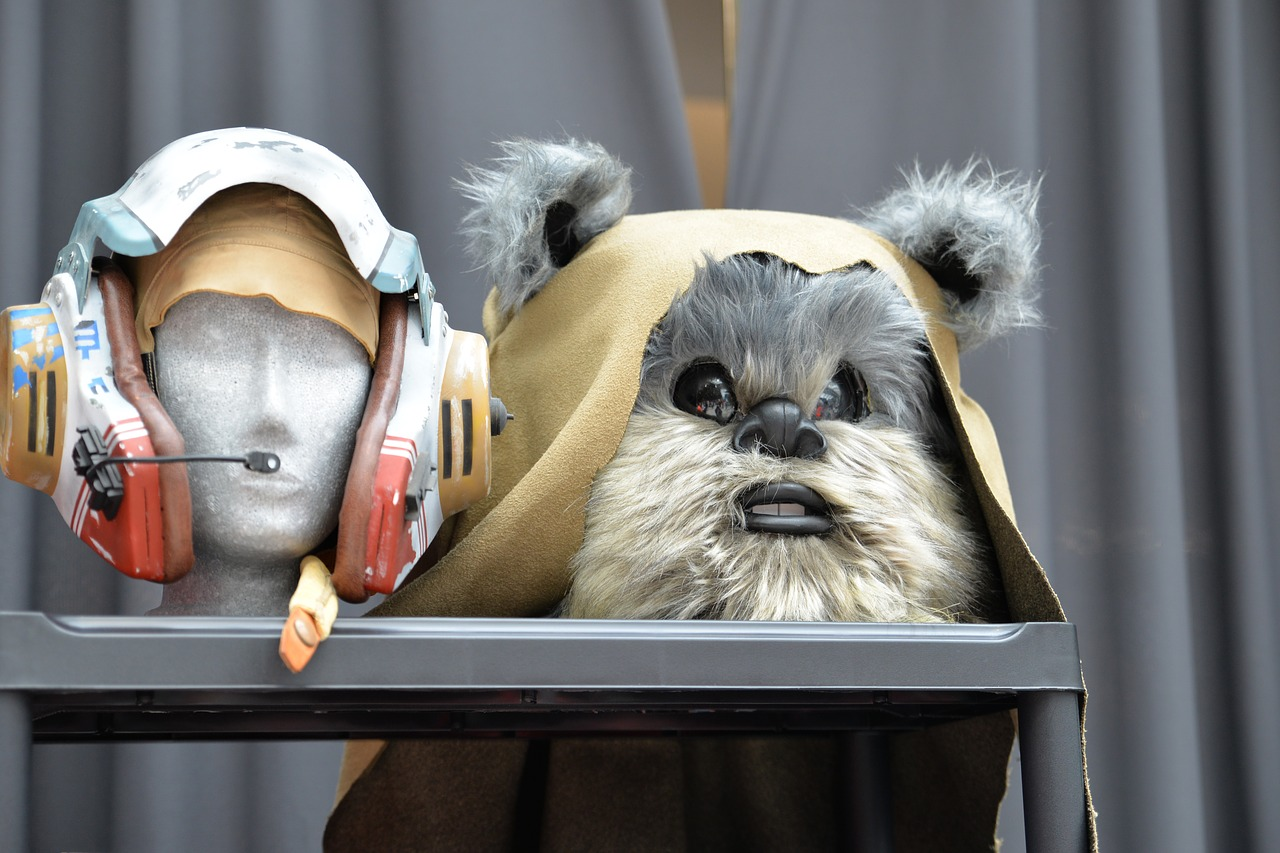 Star wars dog costumes chewbacca ewok at at jedi robe more some of the best star wars dog costumes chewbacca ewok at at stormtrooper jedi robe more solutioingenieria Image collections