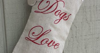 Best Dog Themed Christmas Stockings, & Christmas Stockings For Dogs