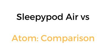 Sleepypod Air vs Atom Dog Carrier Comparison: Which Is Better?