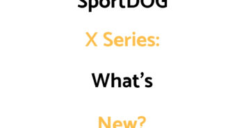 SportDOG X Series E Collars: What's New?