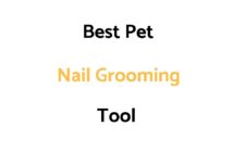 Best Pet Nail Grooming Tool: Reviews, & Buyer's Guide