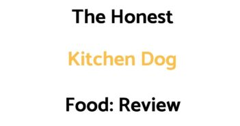 The Honest Kitchen Dog Food: Review