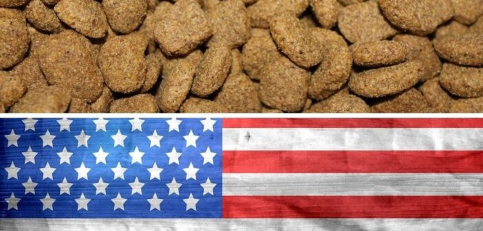 Dog Food Made In USA